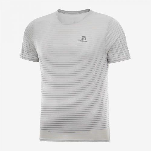 SALOMON SENSE. Camiseta de trail running