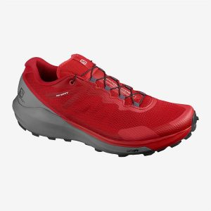 SALOMON SENSE RIDE 3 RED