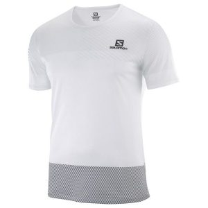 SALOMON MC SENSE TEE
