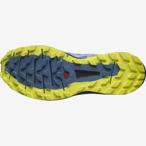 Salomon Sense Ride 4 - Zapatillas de Trail Running