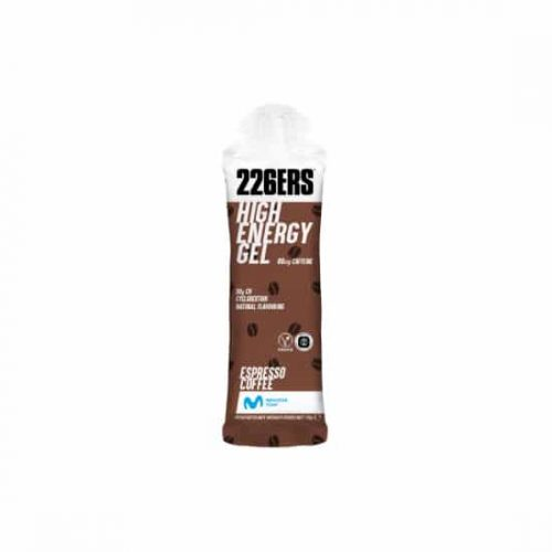 high-226ERS energy-gel-60ml COFFEE