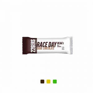 226ERS RACE DAY BCAA's
