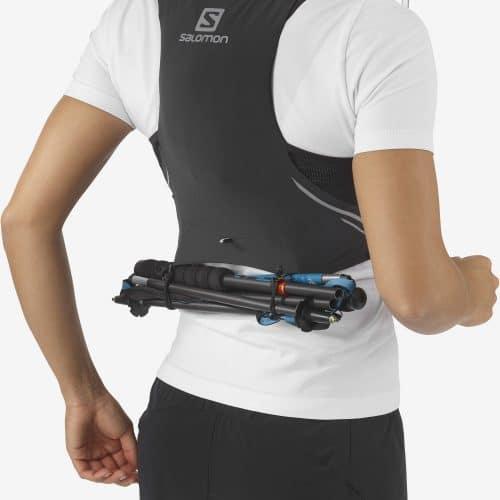 Salomon Sense Pro 5 Mujer - Mochila de Trail Running